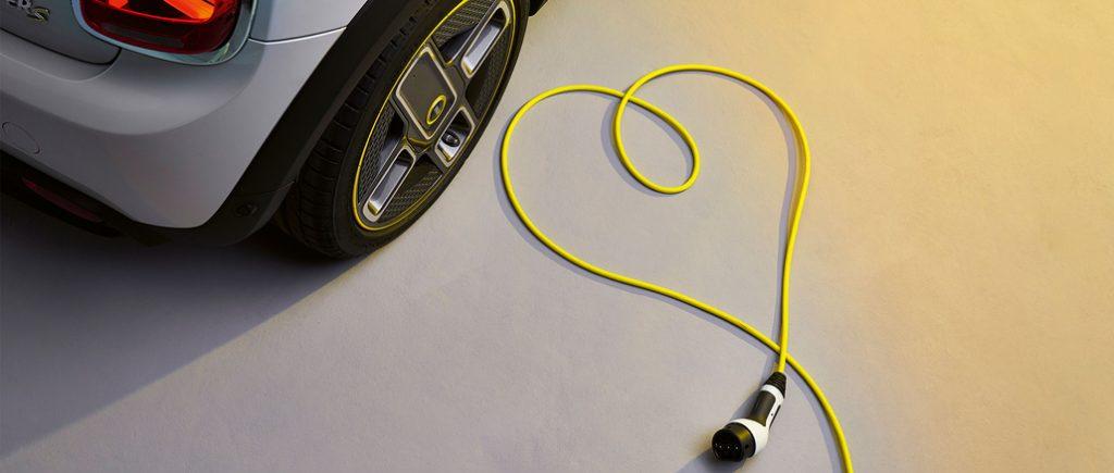 MINI Cooper SE 3-Türer.